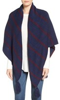 Collection XIIX Women's Stripe Wrap