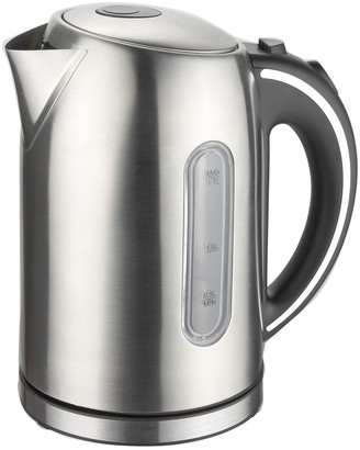 Mega Chef MegaChef 1.7-Liter Stainless Steel Electric Teakettle
