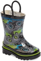 Western Chief Boy's Crusher Rain Boot
