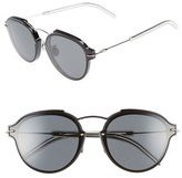Christian Dior Eclats 60mm Sunglasses