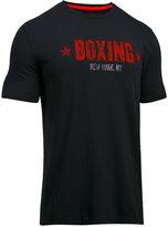 Under Armour Men's Muhammad Ali Graphic T-Shirt