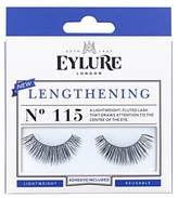 Eylure Strip Lashes, Lengthening Number 115 by