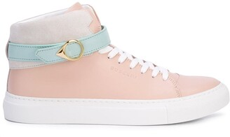 Buscemi 100MM Belt sneakers