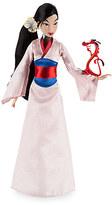Disney Mulan Classic Doll with Mushu Figure - 12''
