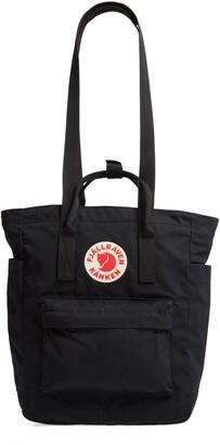 Fjallraven Kanken Tote Backpack