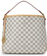 Louis Vuitton Damier Azur Delightful MM NM