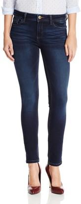 DL1961 Women's Florence Instasculpt Skinny Jean In Warner