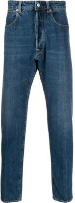 Golden Goose tapered leg jeans