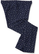 Ralph Lauren Star Stretch Cotton Legging
