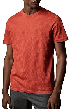 Ted Baker Textured Tee