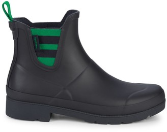 Tretorn High-Top Rubber Rain Boots