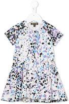 Roberto Cavalli animal print dress - kids - Cotton/Spandex/Elastane - 24 mth