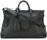 Marsèll textured large tote - women - Leather - One Size