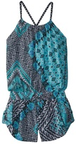 Seafolly Girls' Aztec Tapestry Jumpsuit Romper (814) - 8158914