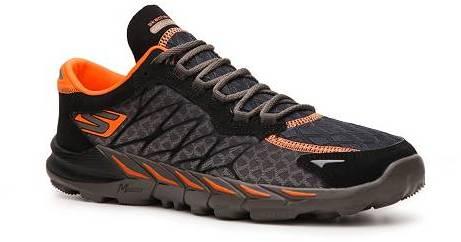 Skechers GObionic Lightweight Trail Running Shoe - Mens