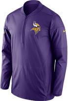 Nike Men's Minnesota Vikings NFL Lockdown Jacket