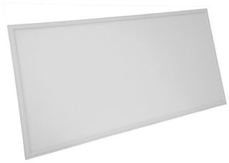 FUDAKIN 4' x 2' LED Flat Panel Light Color Temperature: 5000K