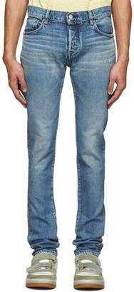 Moussy Blue Sutcliffe Jeans