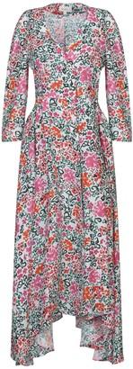 Isa Arfen Long dresses