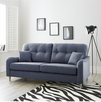 Toleno Fabric 3 Seater + 2 Seater Sofa Set (Buy and SAVE!)