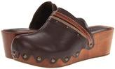 OluKai Eke W (Dark Java/Dark Java) - Footwear