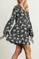 Umgee USA Adalyn A-Line Dress