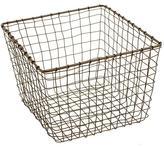 Woven Wire Storage Nest