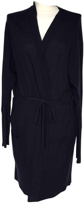 Eres Navy Cashmere Knitwear