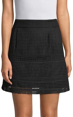 Paul & Joe Sister Noisy Lace Mini Dress