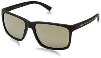 Armani Exchange A|X AX4041SF Square Asian Fit Sunglasses