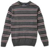 Chaps Men's Wilson Peak Crew Sweater