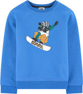 Karl Lagerfeld Bad Boy sweatshirt