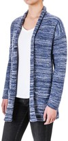 Columbia Rocky Range Long Cardigan Sweater (For Women)