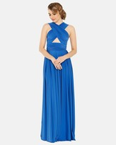 Olsen Tania Designs Wrap Dress