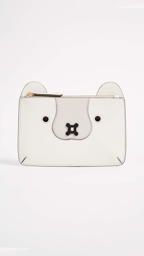 Anya Hindmarch Husky Loose Pocket Pouch