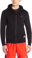 Puma Men's Archive T7 Full-Zip Hoody