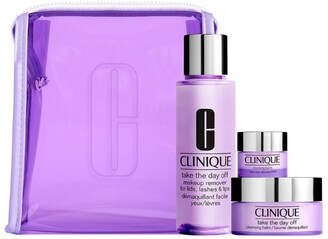 Clinique Take The Day Off Gift Set