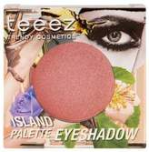 Teeez Cosmetics Island Palette Eyeshadow-0.99 oz.