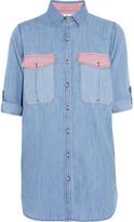 MiH Jeans Chambray shirt