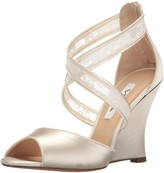Nina Women's Elyana Wedge Pump