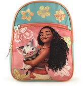 Disney Girls' Moana Full Size School Backpack