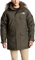 The North Face McMurdo Parka Down Jacket