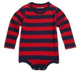 Mini Rodini Baby's Block Stripe Bodysuit