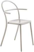 Kartell Generic C Chair - Grey