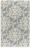Bed Bath & Beyond Edison 5-Foot x 8-Foot Rectangle Rug in Serenity Blue