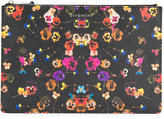 Givenchy Iconic Floral print clutch