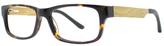 Modoc Wayfarer Optical Frame