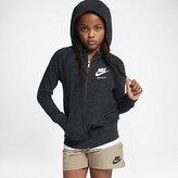 Nike Sportswear Gym Vintage Big Kids' (Girls') Hoodie