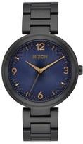 Nixon 'Chameleon' Bracelet Watch, 39Mm