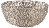 Lazy Susan Twisted Decorative Bowl